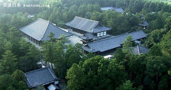 日本奈良时期:佛教盛行催生文艺鼎盛