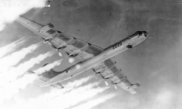 飞机研发引擎,提出加倍使用ha-44引擎(当时日本